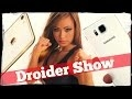 Droider Show #152. iPhone 6 против Galaxy Alpha