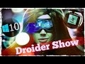 Droider Show #160. Windows 10 и iPad Plus