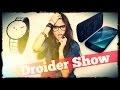Droider Show #168: YotaPhone 2 и война Антонова против Apple