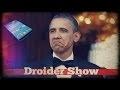 Droider Show #169. Galaxy S6 и пластиковый Обама