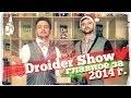 Droider Show #172. Видеоитоги 2014 года