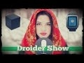 Droider Show #179. Русская Siri и Pebble Time