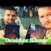 Droider Show #192 Итоги Google IO 2015 и закон о забвении