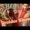 Droider Show #198. VR-порно и конец Windows Phone?