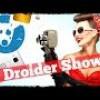 Droider Show #202. Nexus 5 или Galaxy Note 5?