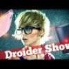 Droider Show #204 Быть ли кибервойне и розовому iPhone 6S?