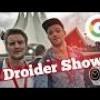 Droider Show #206 Итоги IFA 2015 и новый Google