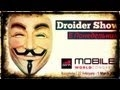 Droider Show #30. Значит, война!