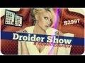Droider Show #48. iPad Mini и Droider OS