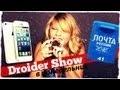 Droider Show #58. Apple уже не торт?