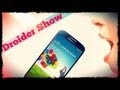Droider Show #83. Galaxy S IV порвет рынок?