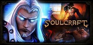 Обзор игры на платформу Андроид - SoulCraft THD