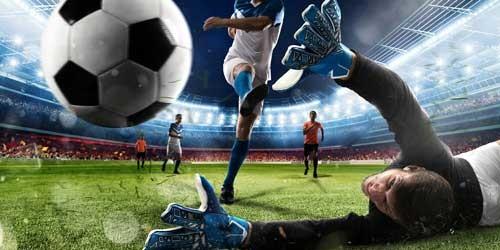 поставить ставку на футбольный матч