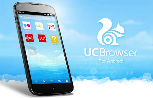 free uc browser for android mobile phone