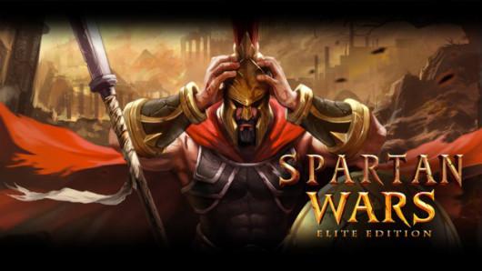 Войны Спарты