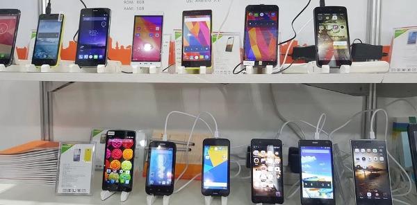 Выбор китайского смартфона и особенности покупки
