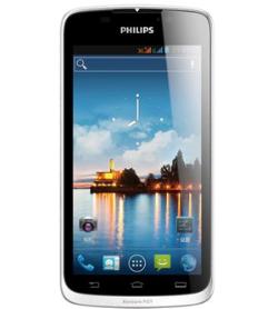 Экономичный смартфон от Philips - Xenium W832