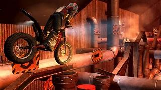 Обзор игры на платформу Андроид - Xtreme Wheels