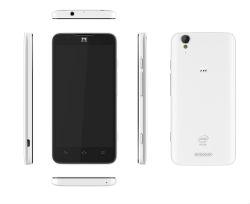 ZTE выпустила ZTE Geek, первый смартфон с 32-нанометровым процессором Intel